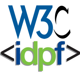W3C-and-IDPF